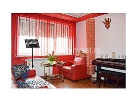 Apartament de vânzare 2 camere în Oradea, Calea Aradului