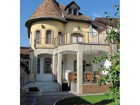 Casa de vânzare 5 camere, în Oradea, zona Cetatii