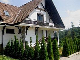 Casa de vânzare 6 camere, în Poiana Brasov