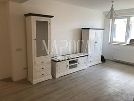 Apartament de închiriat 3 camere în Cluj-Napoca, Borhanci