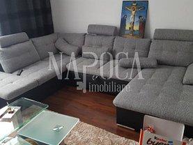 Casa 2 camere în Cluj-Napoca, Dambul Rotund