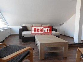 Apartament de închiriat 4 camere, în Alba Iulia, zona Central