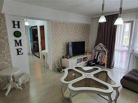 Apartament de vânzare 3 camere în Alba Iulia, Central