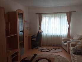 Apartament de închiriat 2 camere în Alba Iulia, Ampoi 1