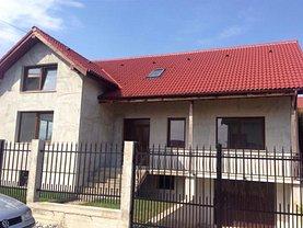Casa 6 camere în Alba Iulia, Cetate
