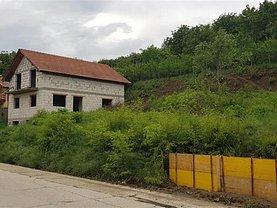 Casa 3 camere în Alba Iulia, Exterior Vest