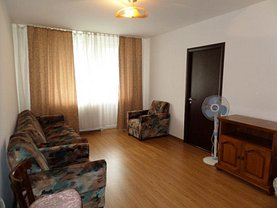 Apartament de închiriat 2 camere, în Targu-Jiu
