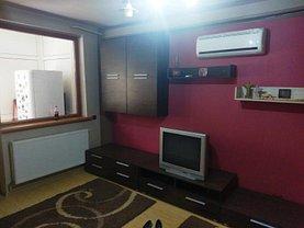 Apartament de închiriat 2 camere în Targu-Jiu, Central