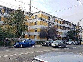 Apartament de vânzare 2 camere în Targu-Jiu, Central