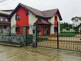 Casa de vânzare 4 camere, în Targu-Jiu