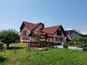 Casa 6 camere în Targu-Jiu, Central