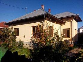 Casa 4 camere în Targu-Jiu, Grivita