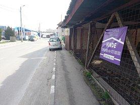 Teren construcţii de vânzare în Targu-Jiu, 9 Mai