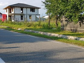 Teren construcţii de vânzare în Targu-Jiu, Central