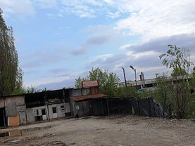 Teren construcţii de închiriat în Targu-Jiu, 9 Mai