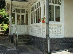 Casa de vânzare 5 camere, în Sovata