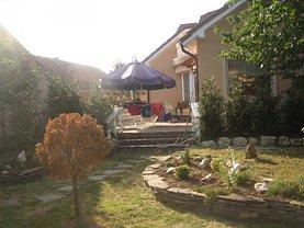 Casa de vânzare 4 camere, în Targu Mures, zona Dambu Pietros