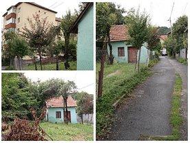 Teren construcţii de vânzare în Ramnicu Valcea, Traian