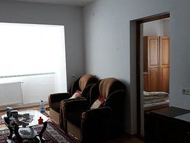 Apartament de închiriat 2 camere în Deva, Gojdu