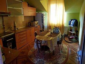 Apartament de închiriat 2 camere în Deva, Brutariei Neamt