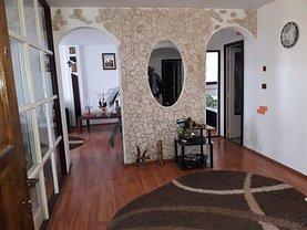 Apartament de vânzare 4 camere în Deva, Balcescu