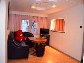 Apartament de vânzare 4 camere în Zalau, Nord