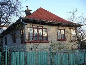 Casa de vânzare 4 camere, în Runcu
