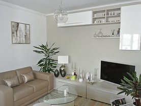 Apartament de închiriat 3 camere în Bistrita, Nord-Est