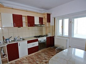 Apartament de vânzare 3 camere în Bistrita, Central