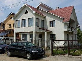 Casa de închiriat 4 camere, în Bistrita, zona Unirea