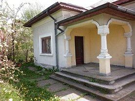 Casa de vânzare 4 camere, în Titu, zona Nord