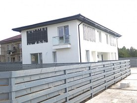 Casa de vânzare 4 camere, în Magurele, zona Central