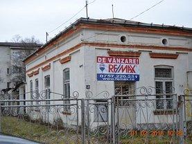 Casa de vânzare 6 camere, în Bacau, zona Ultracentral