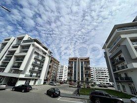 Apartament de vânzare 2 camere în Sibiu, Gusterita