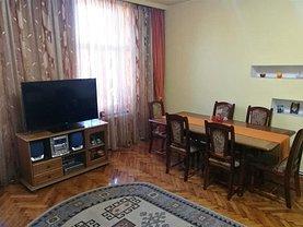 Apartament de vânzare 3 camere în Sibiu, Central