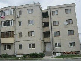 Apartament de vânzare 2 camere, în Negru Voda, zona Central