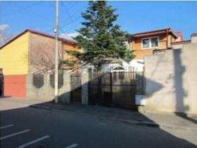 Casa de vânzare 4 camere, în Bucuresti, zona 23 August (Catelul)