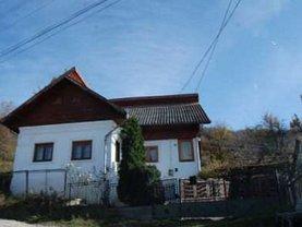 Casa de vânzare, în Campulung-Muscel