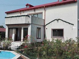 Casa de vânzare 9 camere, în Eforie Nord, zona Central