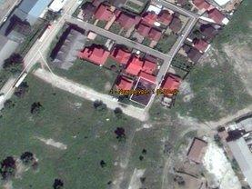Licitaţie teren constructii, în Focsani, zona Sud-Vest