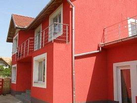 Casa de vânzare 5 camere, în Oradea, zona Nord