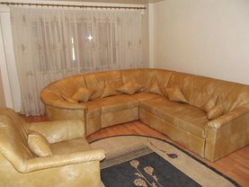 Apartament de închiriat 3 camere, în Alba Iulia, zona Ampoi 3