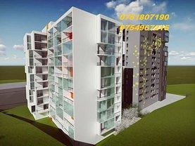 Apartament de vânzare 2 camere în Tulcea, Peco
