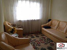 Apartament de închiriat 2 camere, în Tulcea, zona Vest