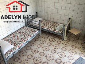 Apartament de închiriat 5 camere în Tulcea, 23 August