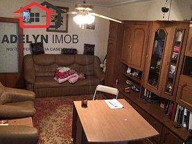 Apartament de vânzare 3 camere în Tulcea, Babadag