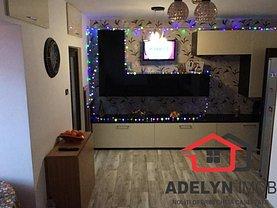 Apartament de vânzare 4 camere în Tulcea, E3