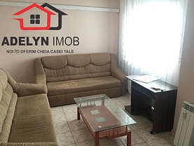 Apartament de vânzare 3 camere în Tulcea, Faleza