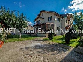 Casa de vânzare 5 camere, în Dobroesti