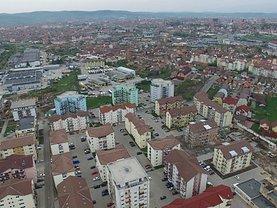 Apartament de vânzare 2 camere, în Sibiu, zona Turnisor